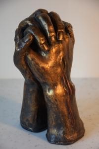 Handen van Jezus