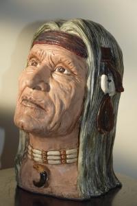 Oude Indiaanse